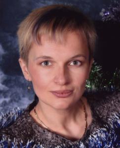 Юлия Миронова