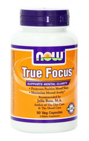 True Focus NOW