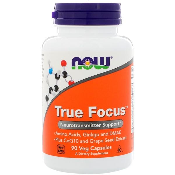 True Focus СДВГ ADHD