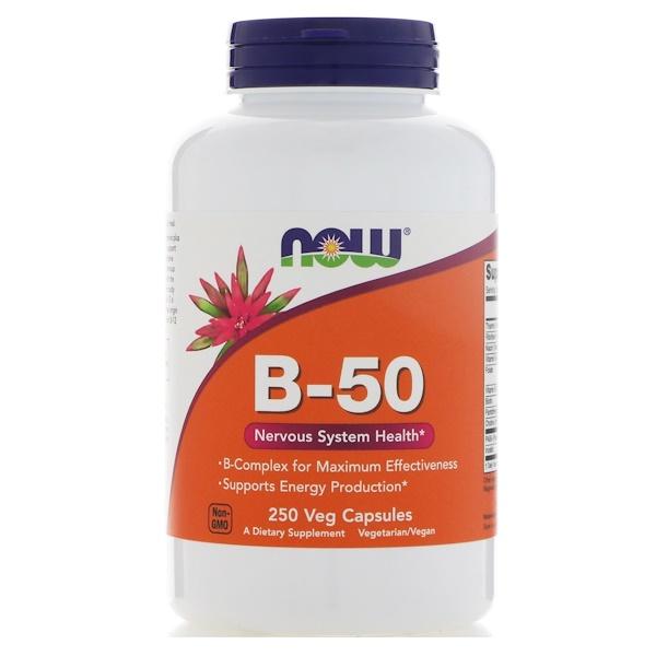 Витамин B Б СДВГ